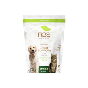 Root 2 Shelf - Pet Treats